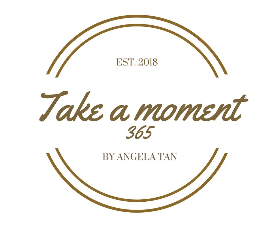 Take a Moment 365